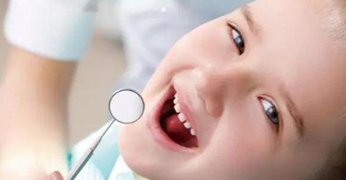 在银川给孩子看牙哪家口腔医院好